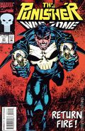 Punisher War Zone (1992) 21