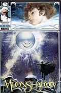 Moonshadow (1985 1st Series) 1