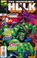Incredible Hulk (1962-1999 1st Series) 470