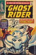 Ghost Rider (1967 Marvel Western) 4