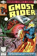 Ghost Rider (1973 1st Series) 45