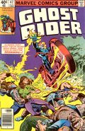 Ghost Rider (1973 1st Series) 47