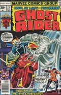 Ghost Rider (1973 1st Series) 23