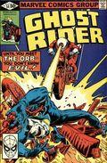 Ghost Rider (1973 1st Series) 54