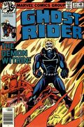 Ghost Rider (1973 1st Series) 34