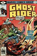 Ghost Rider (1973 1st Series) 39