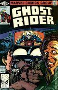 Ghost Rider (1973 1st Series) 58