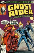 Ghost Rider (1973 1st Series) 43