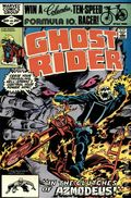 Ghost Rider (1973 1st Series) 64