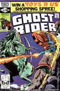 Ghost Rider (1973 1st Series) 49