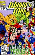 Wonder Man (1991 1st Series) 13