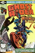 Ghost Rider (1973 1st Series) 55