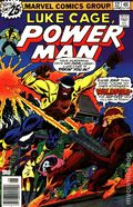 Power Man and Iron Fist (1972 Hero for Hire) 32