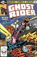 Ghost Rider (1973 1st Series) 60