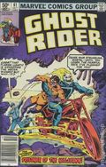 Ghost Rider (1973 1st Series) 61