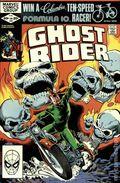 Ghost Rider (1973 1st Series) 65