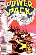 Power Pack (1984 1st Series) 3
