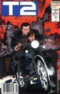 Terminator 2 Judgment Day (1991 Comic) 2