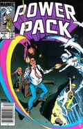 Power Pack (1984 1st Series) 5
