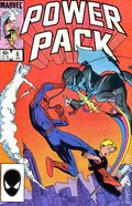 Power Pack (1984 1st Series) 6