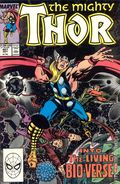 Thor (1962-1996 1st Series Journey Into Mystery) 407