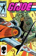 GI Joe (1982 Marvel) 28