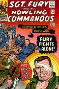 Sgt. Fury (1963) 27