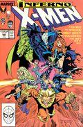 Uncanny X-Men (1963 1st Series) 240