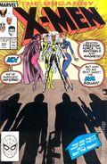 Uncanny X-Men (1963 1st Series) 244