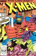 Uncanny X-Men (1963 1st Series) 246