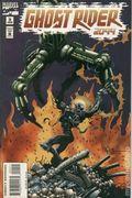 Ghost Rider 2099 (1994) 9