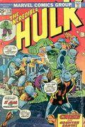 Incredible Hulk (1962-1999 1st Series) 176