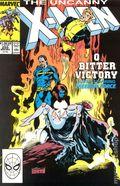 Uncanny X-Men (1963 1st Series) 255