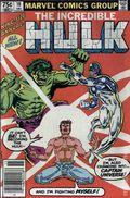 Incredible Hulk (1962-1999 1st Series) Annual 10