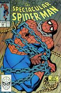 Spectacular Spider-Man (1976 1st Series) 145