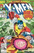 Uncanny X-Men (1963 1st Series) 293