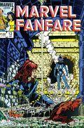 Marvel Fanfare (1982 1st Series) 12