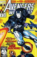 Avengers West Coast (1985) 94