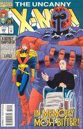 Uncanny X-Men (1963 1st Series) 309