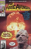 Toxic Avenger (1991) 11