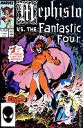 Mephisto vs. ... (1987) 1