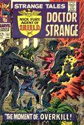 Strange Tales (1951-1976 1st Series) 151