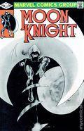 Moon Knight (1980 1st Series) 15