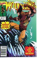 Wolverine (1988 1st Series) 44