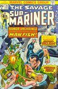 Sub-Mariner (1968 1st Series) 70
