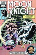 Moon Knight (1980 1st Series) 16