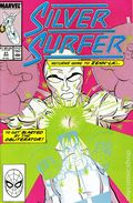 Silver Surfer (1987 2nd Series) 21