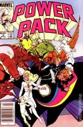 Power Pack (1984 1st Series) 8