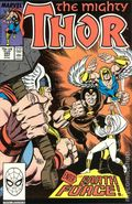 Thor (1962-1996 1st Series Journey Into Mystery) 395