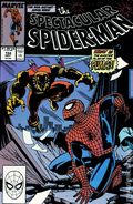 Spectacular Spider-Man (1976 1st Series) 154